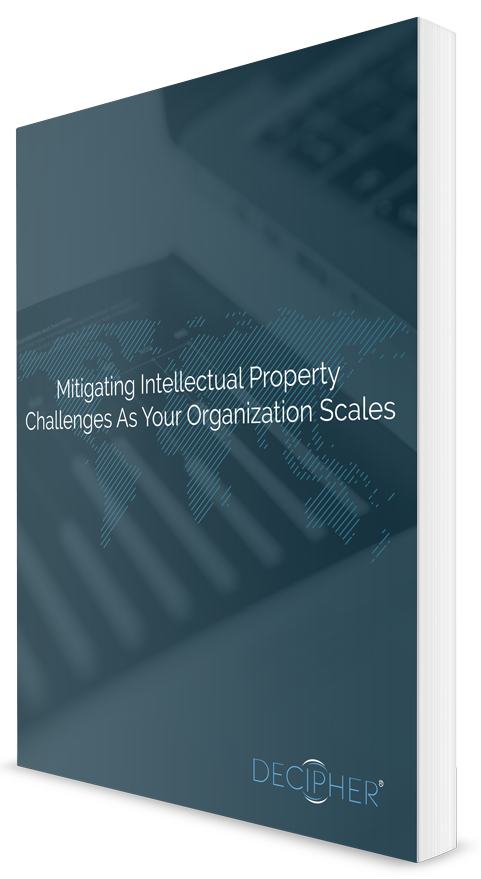 Mitigating IP Challenges